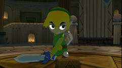 The Legend of Zelda: Wind Waker HD Review