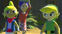 Wind Waker HD: Remaking a Classic
