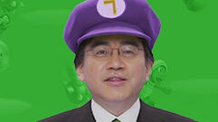 The Year of Luigi is Almost Over. So Who's Next?