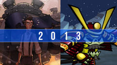 2013 In Review: The Indies We Loved