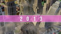 2013 in Review: The Year SimCity Died
