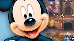 Disney Magical World 3DS Review: A Nice Place to Live