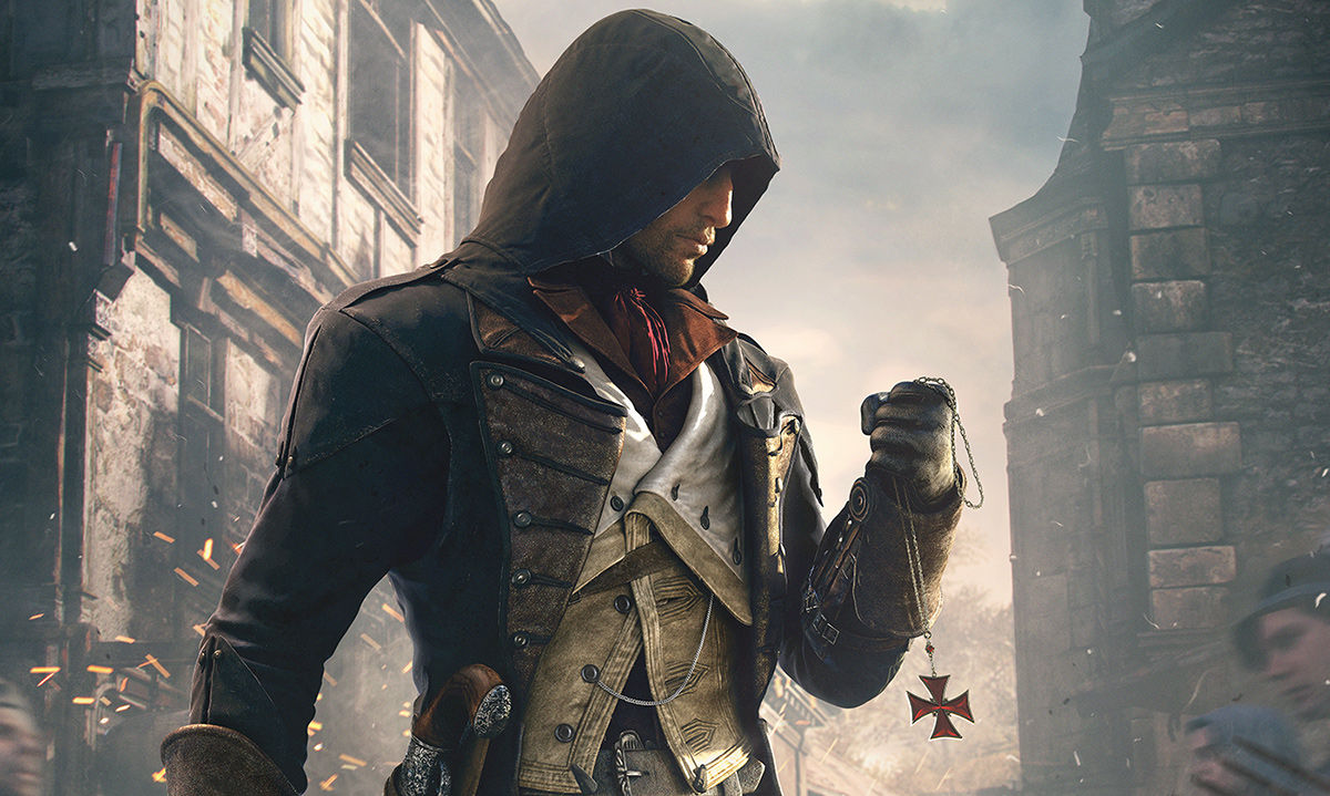matinya sebuah franchise assassins creed unity