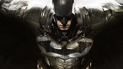 Will Arkham Knight Be Batman's Black Flag or White Flag?