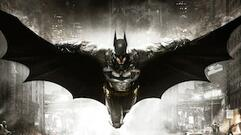 Batman's Next Adventure is the Rocksteady-Developed Arkham Knight