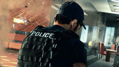 Life Imitates Art: Battlefield Hardline and How the Media Handles Police