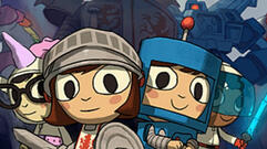Midnight City Publishing Double Fine's Costume Quest 2