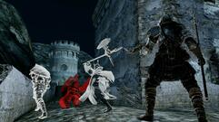 Dark Souls 2 Guide: Obtain the Souls of Giants from Memory of Jeigh, Memory of Orro and Memory of Vammar