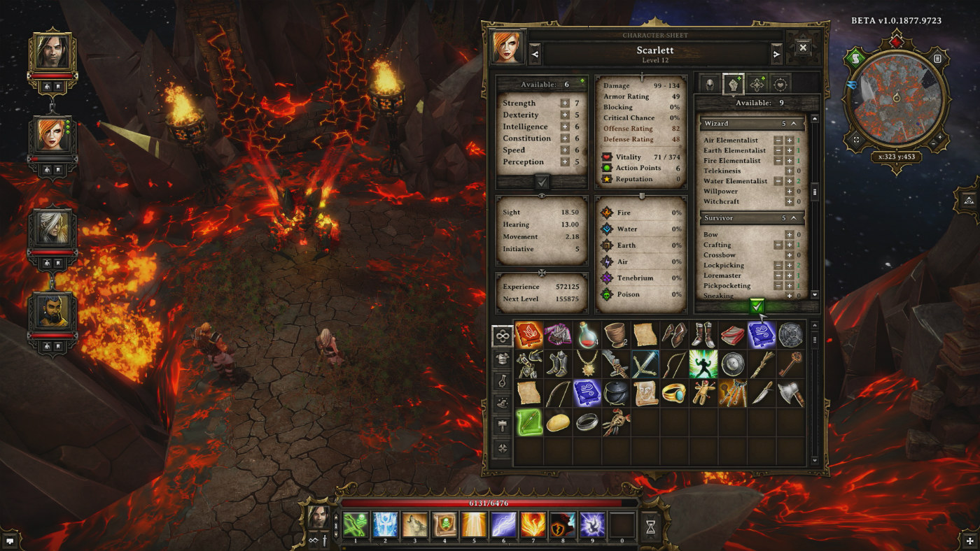 Divinity Original Sin Tips Amp Tricks How To Craft And