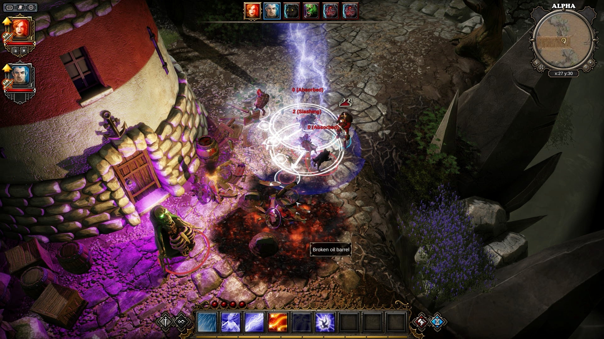 Why Divinity: Original Sin Might Be the RPG You've Been Waiting For ...