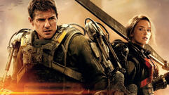 Edge of Tomorrow: All You Need is Games