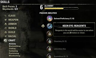Crafting For Beginners Eso