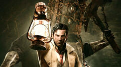 The Evil Within PS4 Review: Trapped in the Past, With an Eye Towards the Future