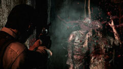 The Evil Within: When a Demo Fails to Show the Fun Within