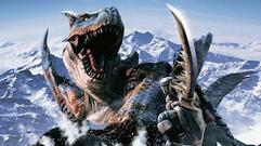 Monster Hunter 4 Leads a Good Year for Capcom