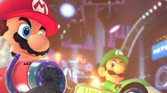 Mario Kart 8: More Characters, Karts, Courses, and the Fall of the Blue Shell