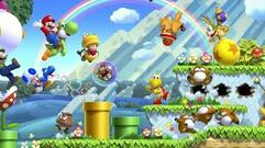 E3 2014: I'm Unreasonably Excited About Mario Maker [Updated]