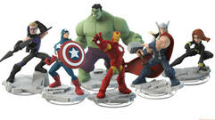 What is Disney Infinity 2.0? Marvel's Avengers Assemble