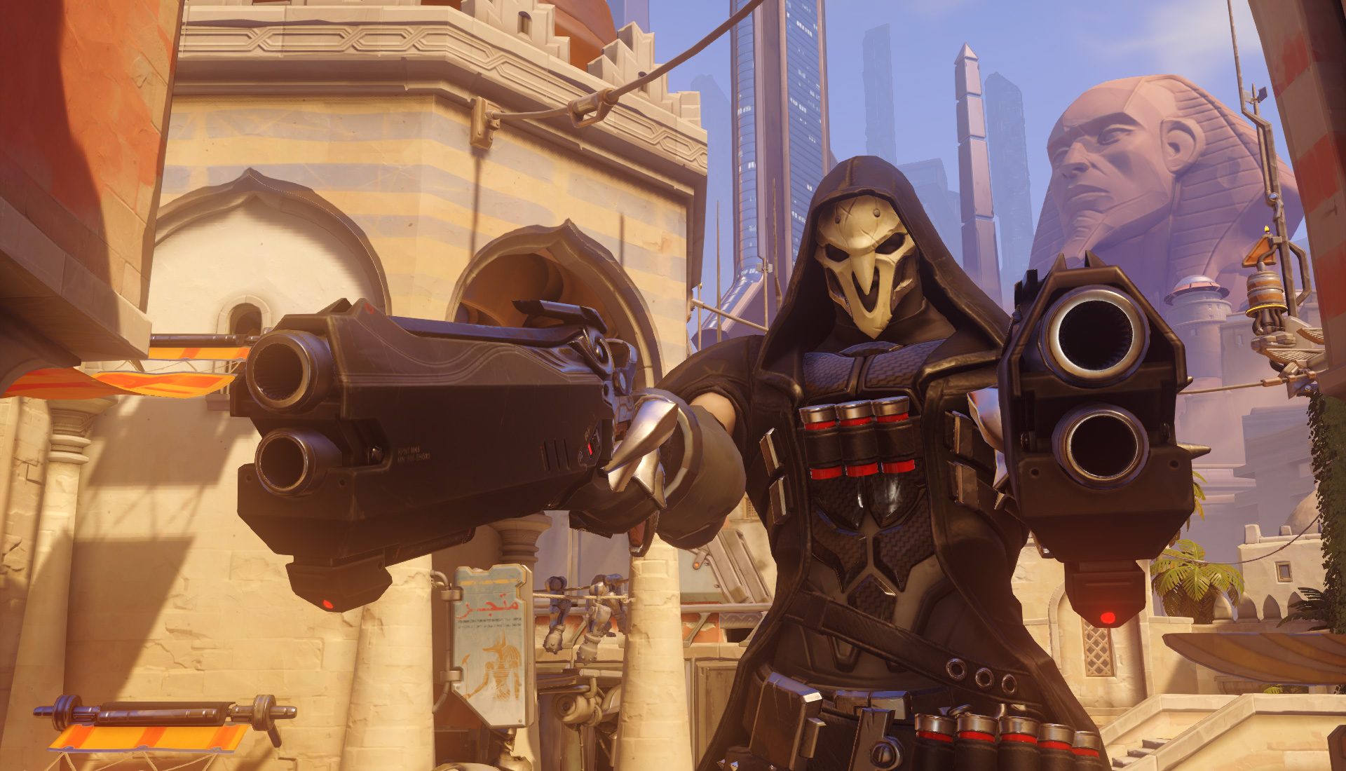 Overwatch Beginner's Tips & Tricks: 8 Things You Need to Know ...