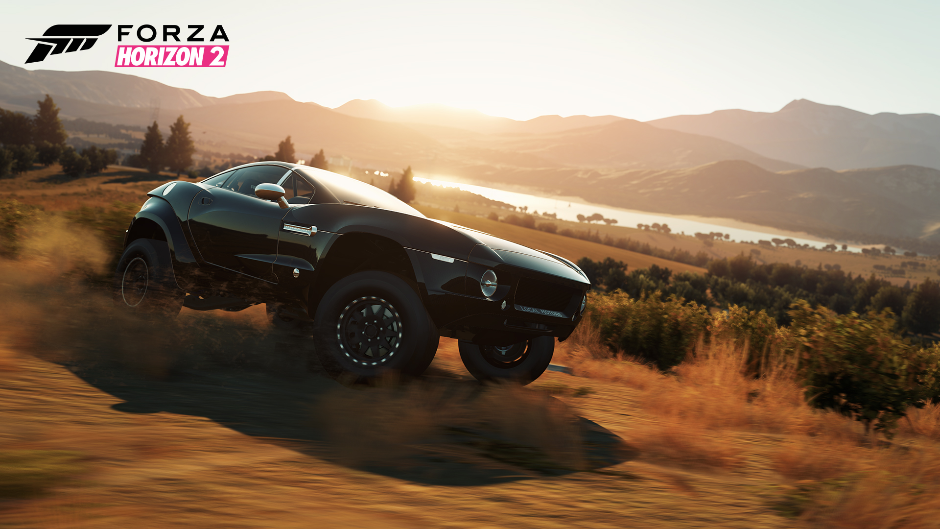 Forza Horizon 2 Xbox One Review Of The All Time Great Racers