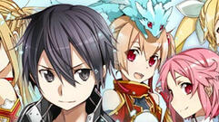 Sword Art Online: Hollow Fragment Vita Review: It's No Kirito