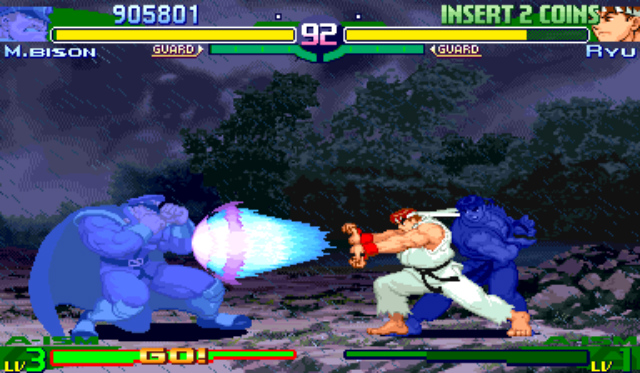 street fighter alpha game for pc free