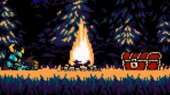 Shovel Knight PC Review: Digging Up the Past to Find Buried Treasure