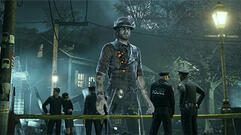 Murdered: Soul Suspect PC Review: Ghost Schtick
