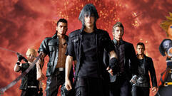 Square Enix Shifts Japanese Development Towards Mobile and Online