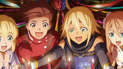 Tales of Symphonia Chronicles PS3 Review