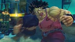 The Final Round: Ultra Street Fighter IV