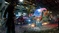 Watch Dogs Guide and Complete Walkthrough