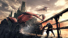 Dark Souls 2 Guide: Enter Aldia's Keep and Defeat the Guardian Dragon