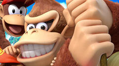 Donkey Kong Country Wii U Review: Still Going Strong