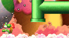Yoshi's New Island Struggles to Justify Its Existence