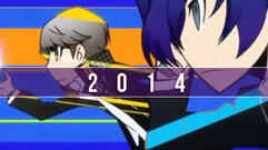 2014 in Preview: Owning the Journey in Persona Q