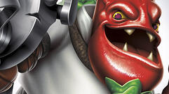 The Year's Most Important Game? Inside the New Skylanders