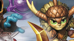 Skylanders: Trap Team Xbox One Review: Evil is the Job