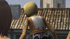 Attack on Titan: Humanity in Chains 3DS Review: The Harder They Fall