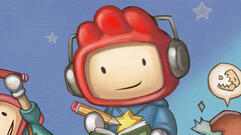 Scribblenauts Developer 5TH Cell Turns to Crowdfunding Via Fig