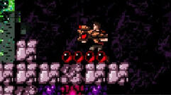 Axiom Verge is Unabashedly Metroid, but that's Okay
