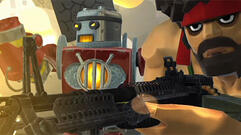 Block N Load's Mix of Team Fortress 2 and Minecraft Goes Free-to-Play