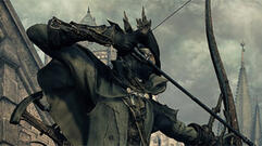 Bloodborne's DLC The Old Hunters Will Be Ready to Kill You November 24th