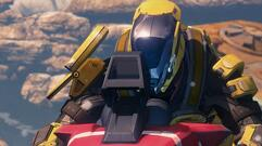 Destiny: Sparrow Racing League Event