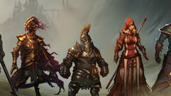 USG Lunch Hour: Join Kat as She Plays Divinity: Original Sin 2 for the First Time