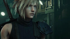 Final Fantasy VII Remake Too Big For One Game, Says Square Enix