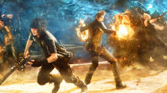 Final Fantasy XV PS4 Pro Patch Brings 60 FPS This Month