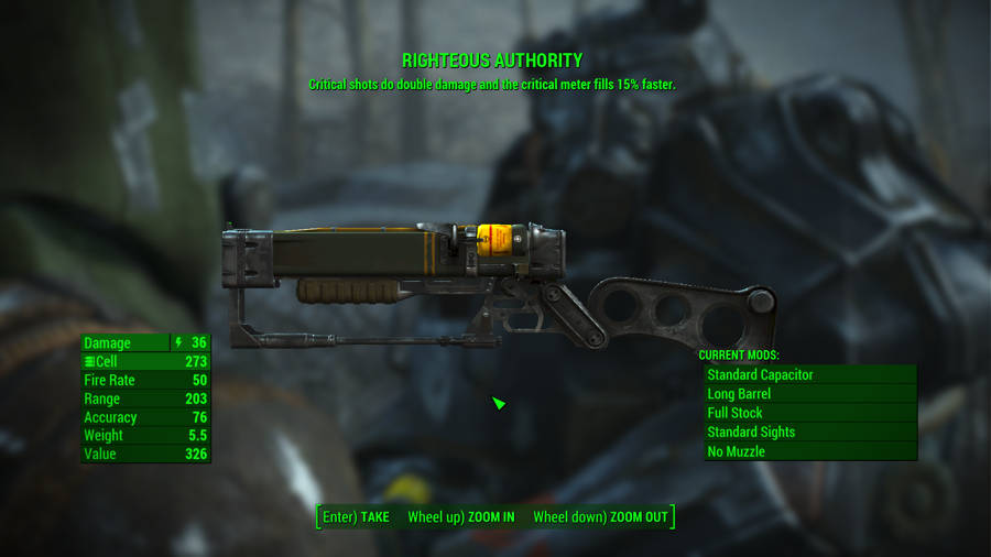 Fallout 4 Call To Arms How To Join The Brotherhood Of Steel Faction