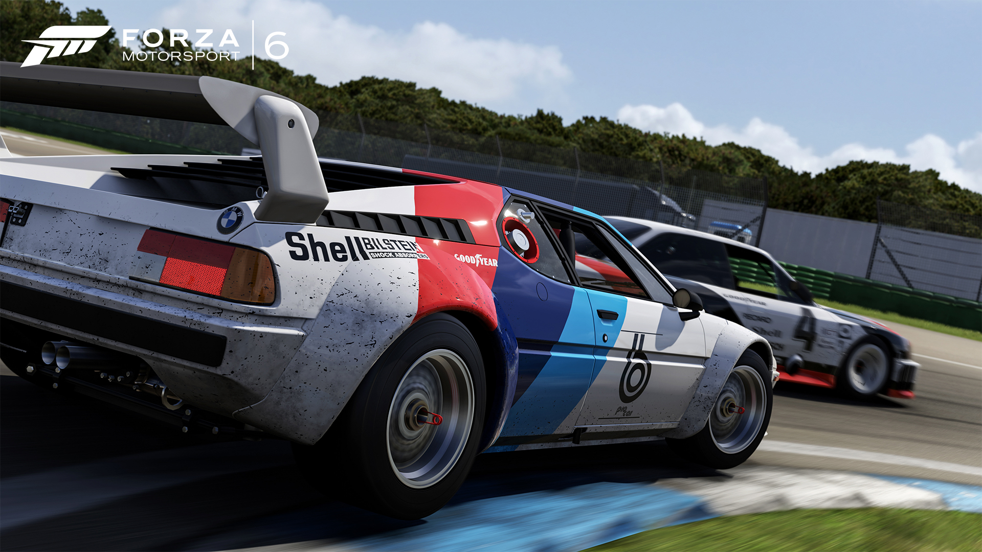Forza 6 Driving Guide Assists Walkthrough And Car List