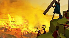 Broken Promises: Peter Molyneux, Godus, and the Pitfalls of Crowd-Funding